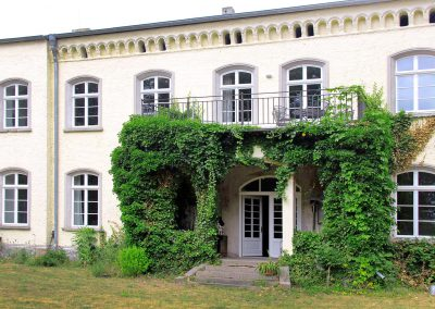 Tour 20: Gen Osten – Ein Kunsthaus der Leipziger Schule und des Malers Mühle