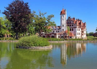 Tour 2: Nordwärts – Zum Pommerschen Aperol bei Lenné